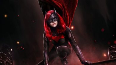 Photo of Batwoman ab 20. Dezember bei Amazon Prime Video