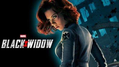 Photo of Der erste Teaser zu Black Widow ist da