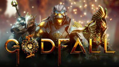Photo of Godfall – einer der ersten Starttitel für die PS5 angekündigt