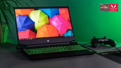 Photo of HP Pavilion 15 im Test: Einsteiger-Gaming-Notebook mit Ryzen-CPU, GTX 1660 Ti Max-Q und 1 TB SSD