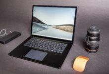 Photo of Surface Laptop 3 15″ im Test: Sehr gut, aber wieder nicht perfekt