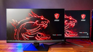 Photo of MSI OPTIX MAG272 im Test: 165Hz-Gaming-Displays in 27 Zoll mit Full-HD und WQHD