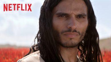 Photo of Messiah – Was wäre wenn er in der heutigen Zeit erscheint? – Trailer zur ersten Staffel
