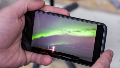 Photo of Ausprobiert: Astrofotografie mit dem Google Pixel 4