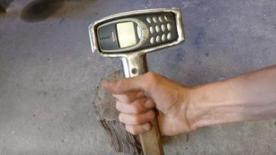 Photo of Das ist der Hammer: Nokia 3310