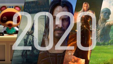 Photo of Games auf die wir uns 2020 freuen dürfen