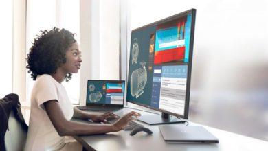 Photo of Dell stellt zur CES 2020 neue Notebooks und Monitore vor