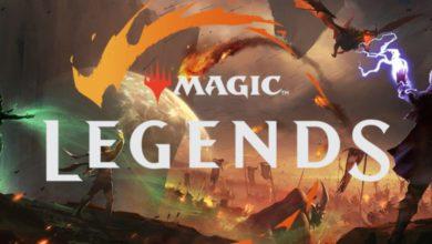 Photo of Magic: Legends erstes Gameplay, Beta-Anmeldung und weitere Infos