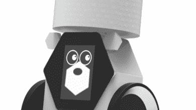 Bild von Die kuriosesten Gadgets der CES 2020