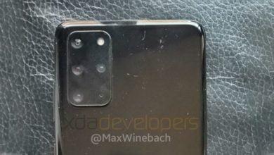 Photo of Das neue Samsung Flagship heißt Galaxy S20(+) und so sieht es aus