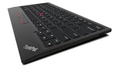 Photo of Lenovo bringt die ThinkPad-Tastatur für alle auf den Markt
