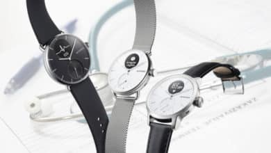 Photo of Withings ScanWatch erkennt Vorhofflimmern und Schlafapnoe