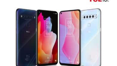 Photo of TCL kündigt neue Smartphones an – 10L, 10 Pro und 10 5G