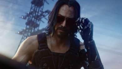 Photo of Cyberpunk 2077: Der Release verschiebt sich auf 17. September 2020