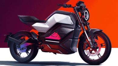 Photo of Niu zeigt E-Motorrad RQi-GT auf der CES