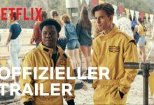 Photo of Gokarts – im März bei Netflix