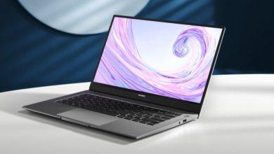 Photo of Neuauflage des Huawei MateBook D mit Ryzen-CPU