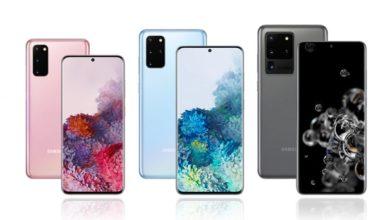Photo of Samsung Galaxy S20, S20+ und S20 Ultra offiziell vorgestellt