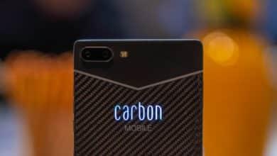 Photo of Carbon 1 MK2: Extrem leichtes Smartphone aus Karbon vorgestellt