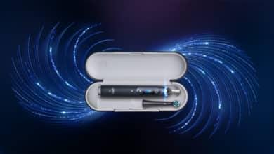 Photo of Oral-B iO: Zahnbürste mit neuartigem Antrieb und künstlicher Intelligenz mit
