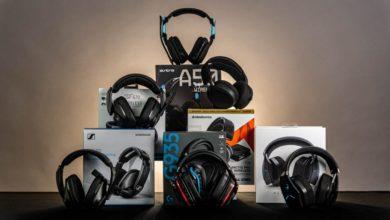 Photo of Kabellose Gaming-Headsets für PC, PS4 und Co. im Vergleich