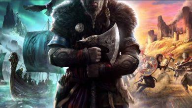 Bild von Assassins Creed Valhalla vorgestellt und erster Trailer