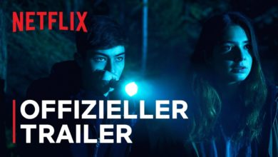 Photo of Curon  – Grusel bei Netflix