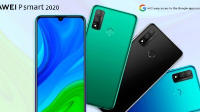 Bild von Ooops they did it again – Huawei P Smart 2020
