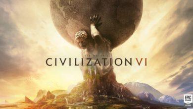 Photo of Epic Games Store: Civilization 6 für kurze Zeit kostenlos