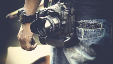 Bild von Noch bis Ende Mai kostenlose Fotografie-Kurse von Nikon