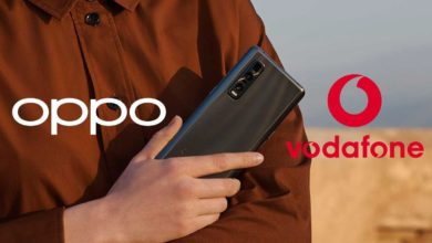 Photo of Oppo angelt sich Vodafone als Partner für den Europa-Start