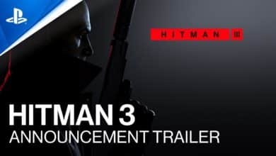 Bild von Hitman III – Announcement Trailer