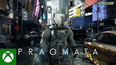 Bild von Pragmata – Announcement Trailer