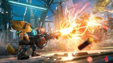 Bild von Ratchet & Clank: Rift Apart für die PS5 angekündigt