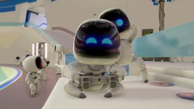 Bild von Astro's Playroom wird kostenlos auf der PS5 vorinstalliert sein