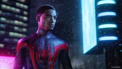 Bild von Marvel's Spider-Man: Miles Morales wird ein DLC