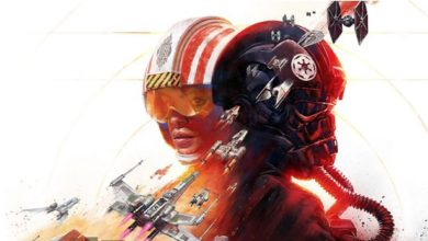 Photo of Star Wars: Squadrons – Microsoft Store leakt das neue EA Star Wars Game