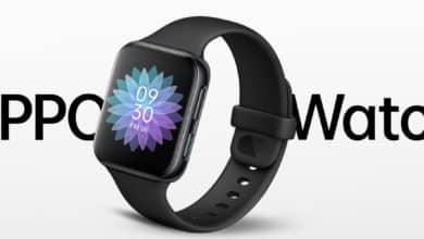 Bild von Oppo Watch mit Wear OS jetzt auch in Deutschlad erhältlich