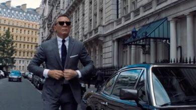 Bild von James Bond – No Time to Die: Neuer Trailer stimmt auf den November ein