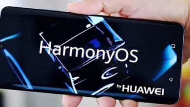 Bild von Wird das Huawei P50 das erste Smartphone mit HarmonyOS ?