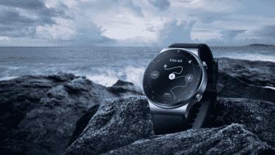 Bild von Watch GT2 Pro – elegante Smartwatch aus dem Hause Huawei
