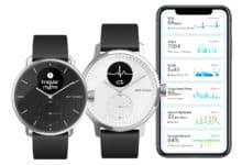 Bild von Withings Scanwatch: hybride EKG-fähige Smartwatch ab sofort erhältlich