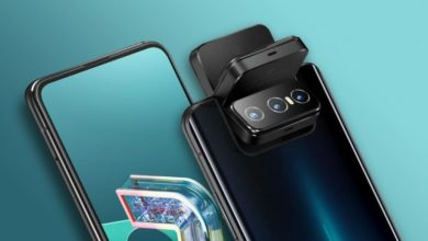 Bild von Und dann war da noch das Asus ZenFone 7 und 7 Pro