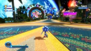 Sonic Colours: Ultimate
