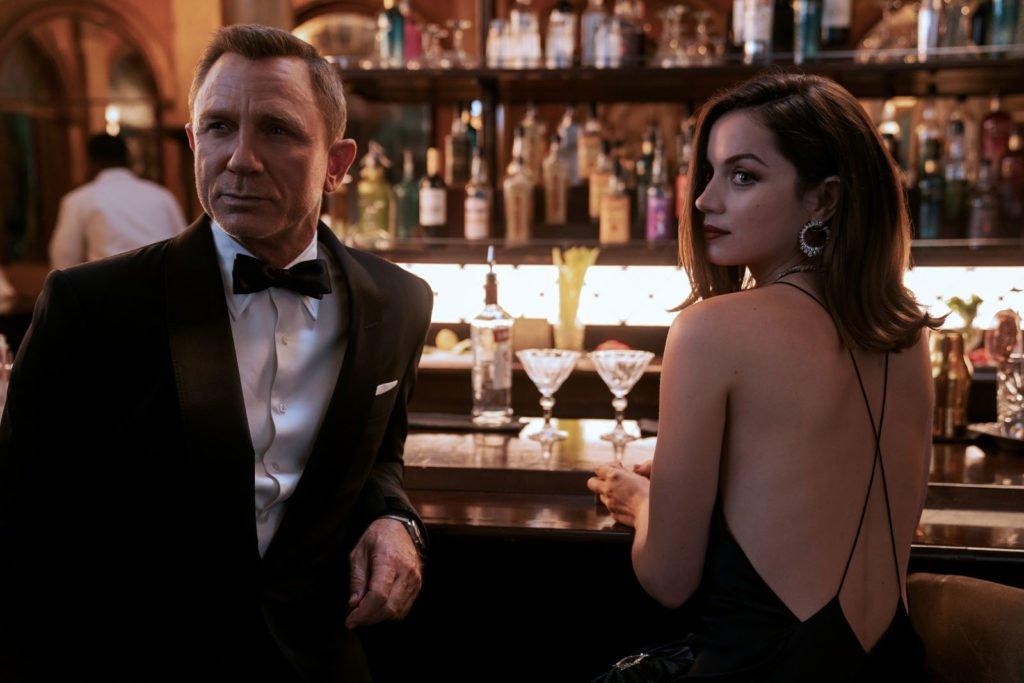 James Bond 007 - Keine Zeit zu sterben